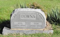 Samuel Downs