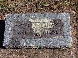 Ray John Sherhart