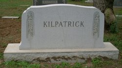 Wilma Robina Kilpatrick