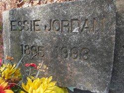Essie Jordan