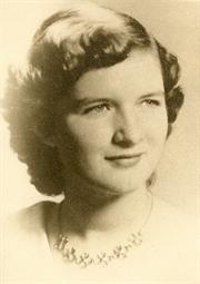 Gladys Mae <I>Wilson</I> Lambe