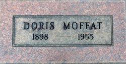Doris Moffat