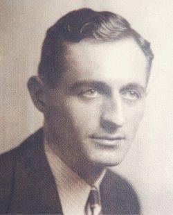 "Clarence Howard ""Dannel"" Mahoney"