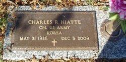 Charles R. Hiatte