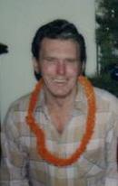 Oscar 'Gene' Robbins
