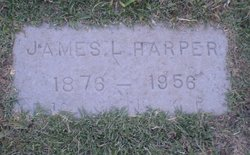 James L Harper