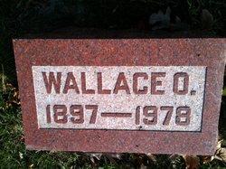 Wallace O Woodcock