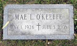 Mae <I>Lavatori</I> O'Keeffe