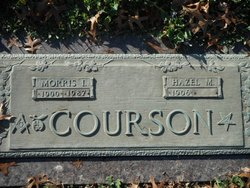 Morris I. Courson