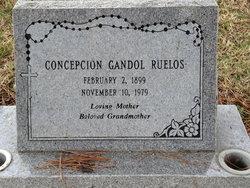 Concepcion Gandol Ruelos