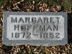 Margaret Hoffman