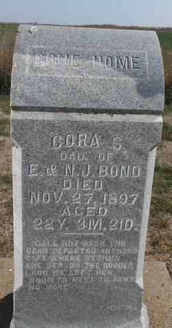 Cora S. Bond