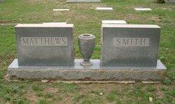 Lewis P. Matthews