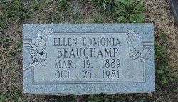 Ellen Edmonia Beauchamp