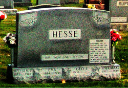 Eva <I>Grebner</I> Hesse