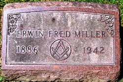 Erwin Fred Miller