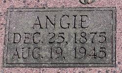 Angie <I>Harvey</I> Nash