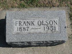 "Francis ""Frank"" Olson"