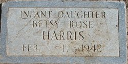Betsy Rose Harris
