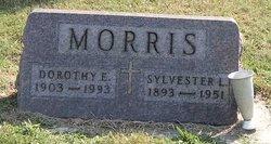 Dorothy E <I>Rogers</I> Morris
