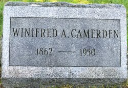 Winifred A. Camerden