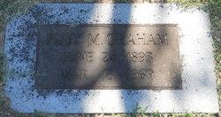 Floy M. Graham