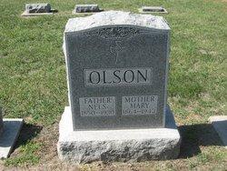 Mary <I>Duffy</I> Olson