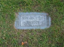 Bernard Leslie Harrison