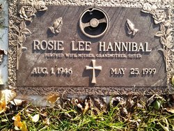 Rosie Lee Hannibal