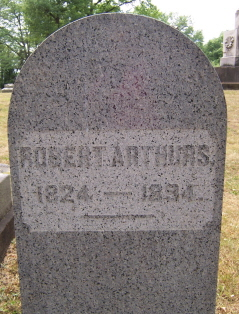 Robert Arthurs