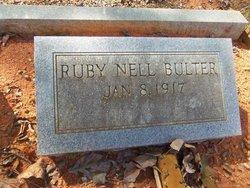 Ruby Nell Butler