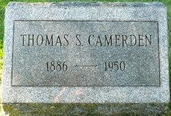 Thomas S. Camerden