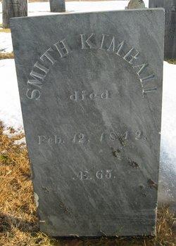 Smith Kimball