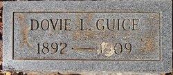 Dovie L. Guice