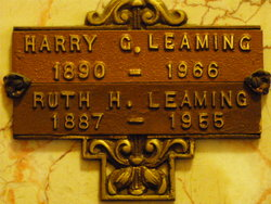 Ruth H. Leaming