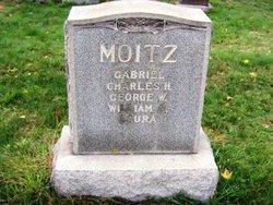 William A. Moitz