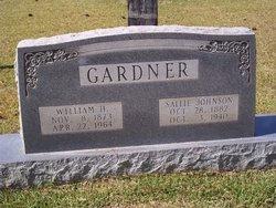 William H. Gardner