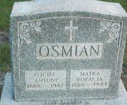 Antoni Osmian