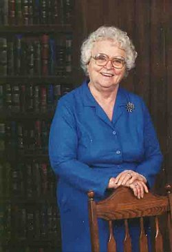Marion Olive Funnell-Doyle
