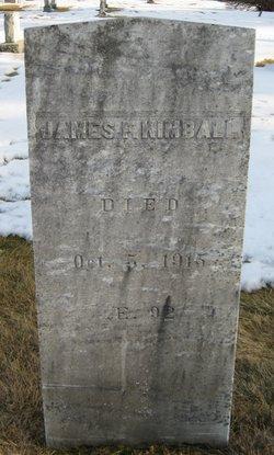 James French Kimball