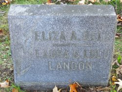 Eliza A Bell