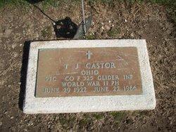 T J Castor
