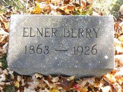Elner <I>Toussant</I> Berry