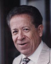 Dr Clifford DeWayne Russell