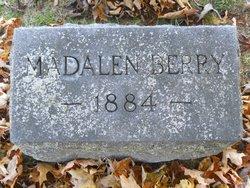 Madalen Berry