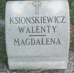Magdalena Ksionskiewicz
