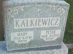 Mary Kalkiewicz