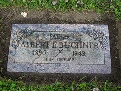 Albert F Buchner