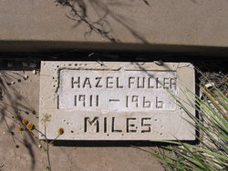 Hazel Fuller