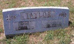 Lena B <I>Koozer</I> Taylor
